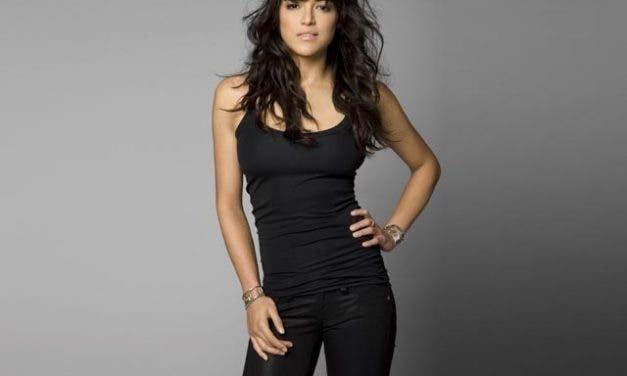Michelle Rodriguez acepta que ha salido con mujeres