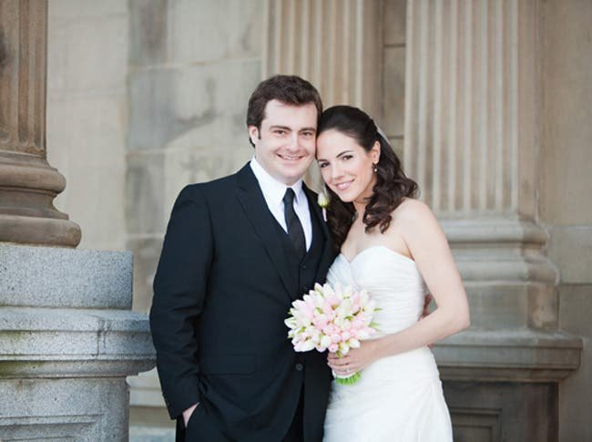 Seth Cooperman e Anna Silk