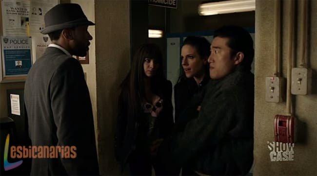 Lost Girl resumen de episodio 4×07 Bo y Lauren