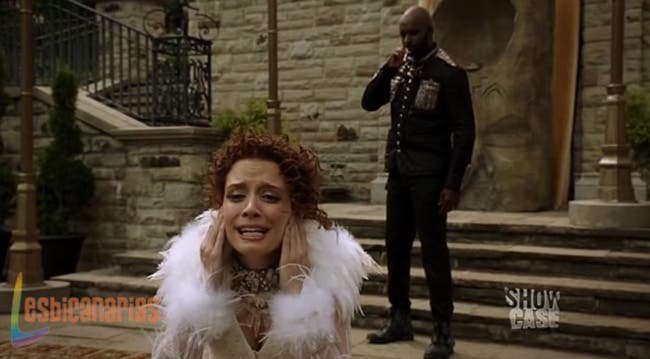Marcus ataca a Ianka