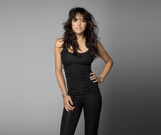 Salir del armario Michelle Rodriguez