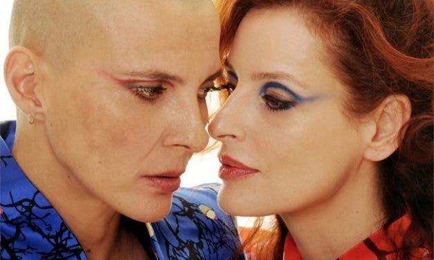 Rosalinda Celentano confirma que es lesbiana