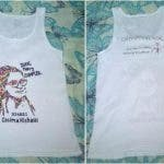 Camiseta Cosima Orphan Black