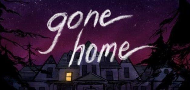 Gone Home gratis durante todo el fin de semana