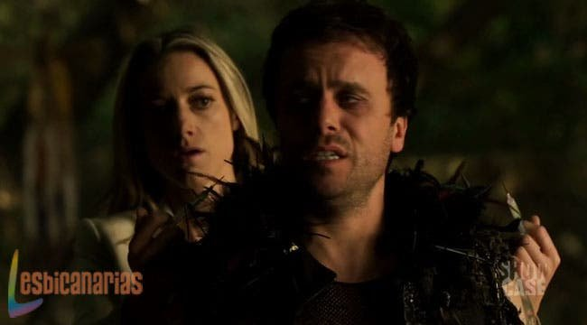 Lost Girl