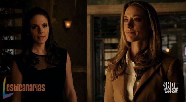 Lost Girl resumen de episodio 4×12 Bo y Lauren