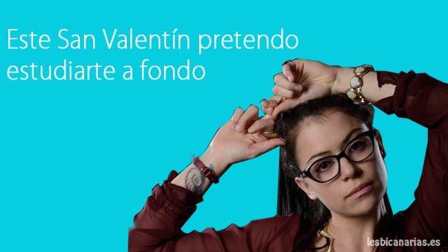 10 Tarjetas lésbicas para celebrar San Valentín