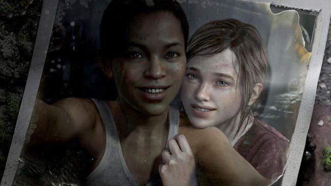 The Last Of Us: Left Behind un videojuego con historia lésbica