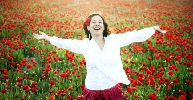 Yo Lesbicanaria: Tomar la decisión de ser feliz