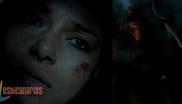 Max y Eleanor resumen de episodio 1×06 Black Sails