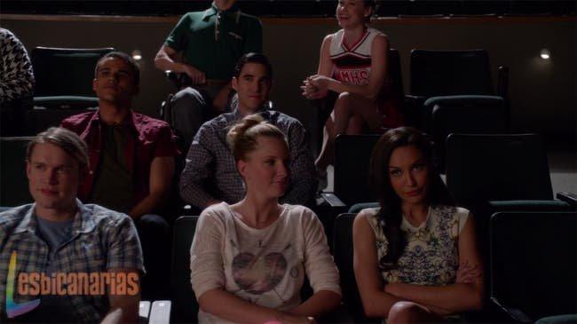 Brittany y Santana