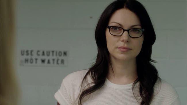 Laura Prepon participará a tiempo completo en la tercera temporada de Orange Is The New Black