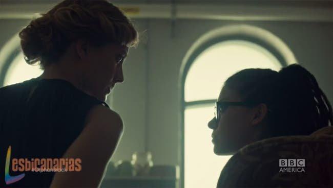 Orphan Black resumen de episodio 2×03 Cosima y Delphine