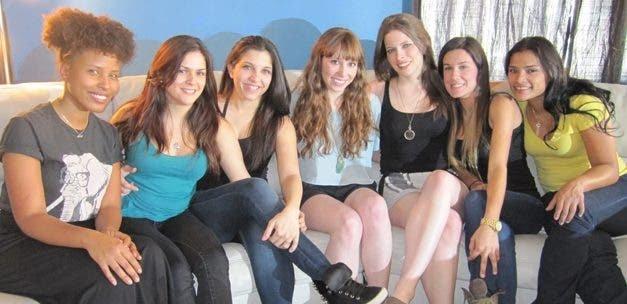 Girl On Girl: un documental que busca romper con los estereotipos lésbicos