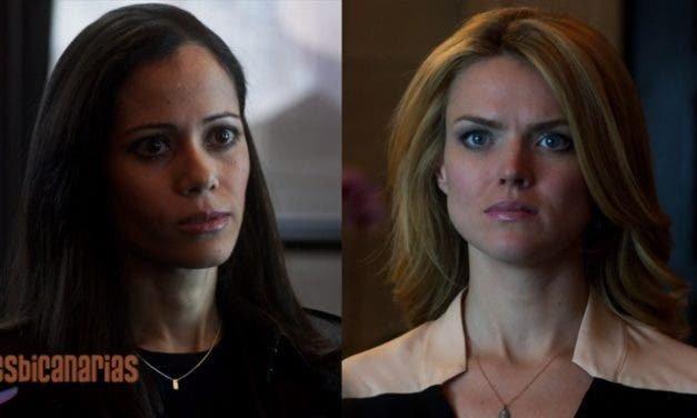 Gotham  resumen de episodio 1×01 Barbara y Renee