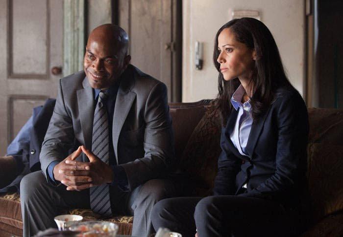 Renee Montoya en Gotham