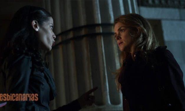 Gotham resumen de episodio 1×06 Barbara y Renee