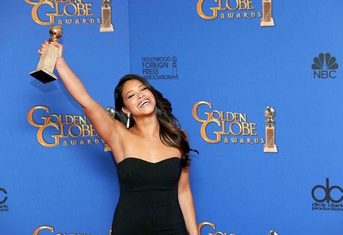 Gina-Rodriguez-Golden-Globe