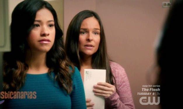 Jane The Virgin resumen de episodio 1×12 Luisa y Rose