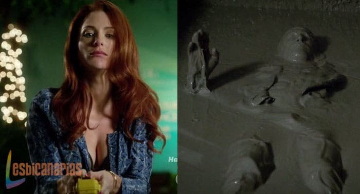 Rose termina con al vida de Emilio