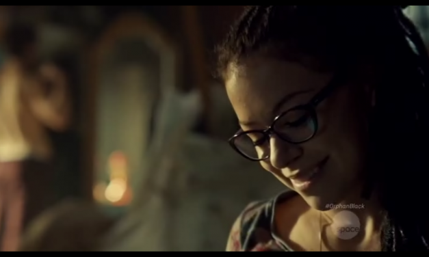 Cosima y Delphine: resumen de episodio 3×02 Orphan black