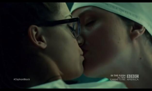 Cosima y Delphine: Resumen segunda temporada de  Orphan Black