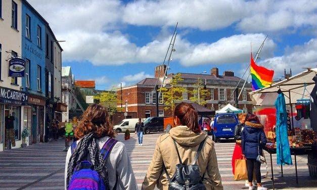 ¡Irlanda ha aprobado el matrimonio gay!