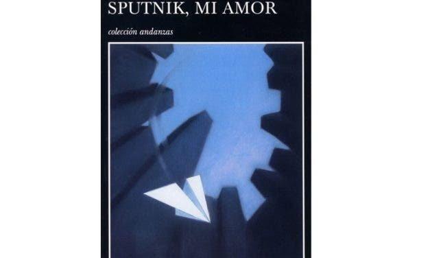 Sputnik mi amor por Haruki Murakami – libros lésbicos