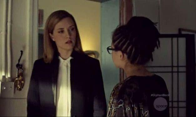 Orphan Black: resumen de episodio 3×07 Cosima y Delphine