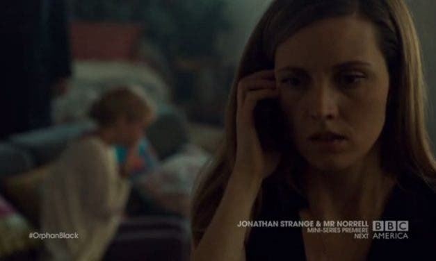 Cosima y Delphine: resumen de episodio 3×09 Orphan Black