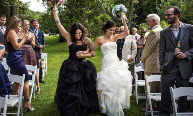 La Suprema Corte de México legaliza el matrimonio homosexual