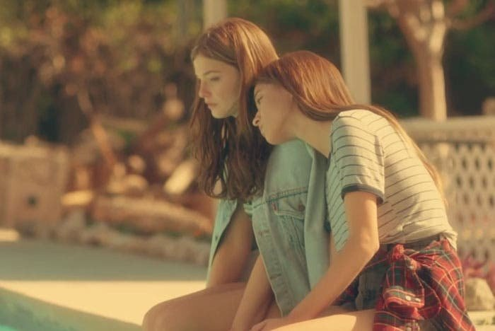 Música con toque lésbico: «Girls like Girls» por Hayley Kiyoko