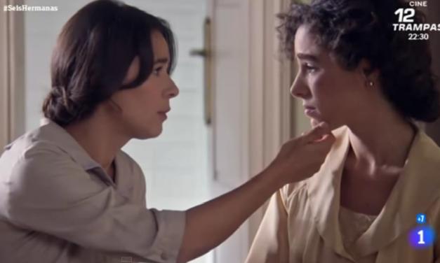 Celia y Petra resumen 1 de Seis Hermanas