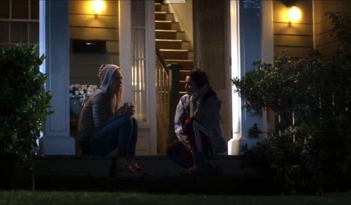 Emily y Sara