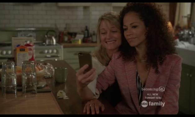 The Fosters: resumen de episodio 3×03 Lena y Stef