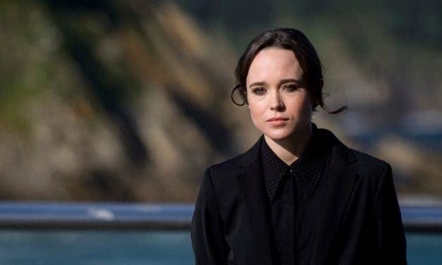 Ellen Page: «Me avergüenza decir lo enclosetada que estaba»