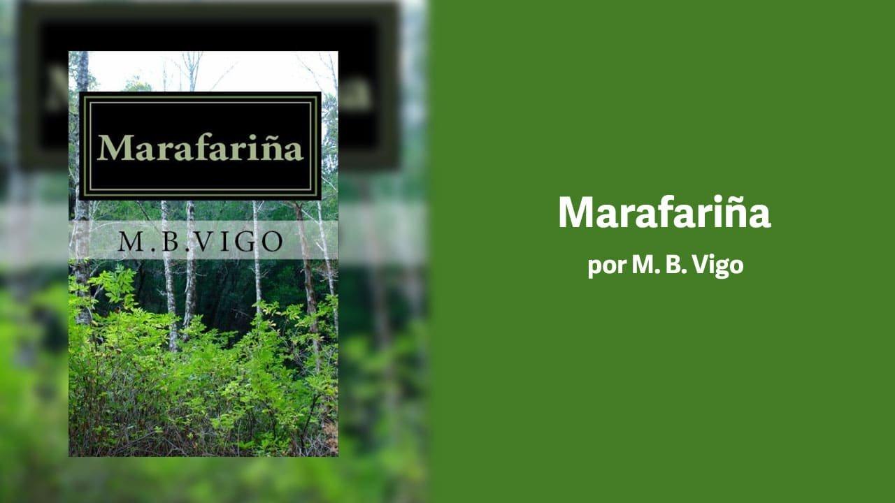 Marafariña por Miriam Beizana – Libros Lésbicos