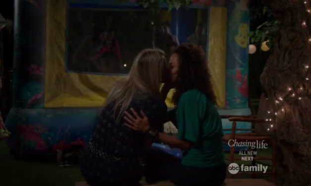 The Fosters: resumen de episodio 3×06 al 3×10 Lena y Stef