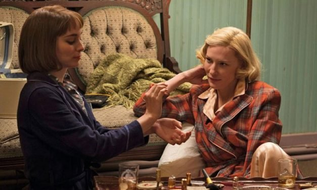 Carol is The Lesbian Movie We Never Dared Dream Of