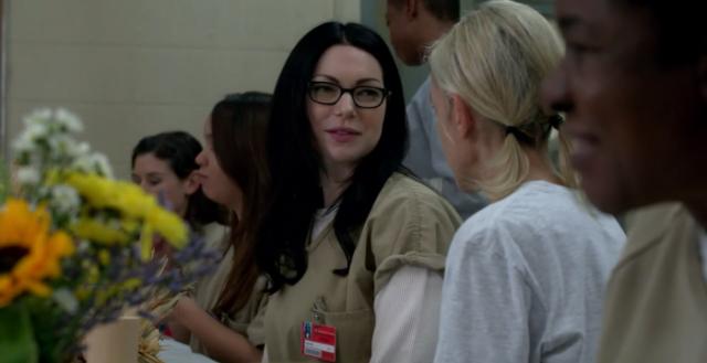 """""""A ver si un día me limpias el aura, que está muy sucia de Piper"""""""