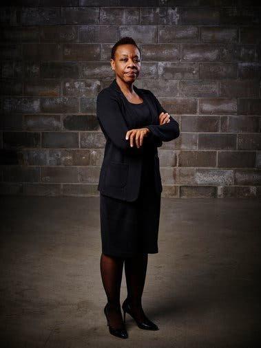 Marianne Jean-Baptiste Is FBI Director Bethany Mayfair