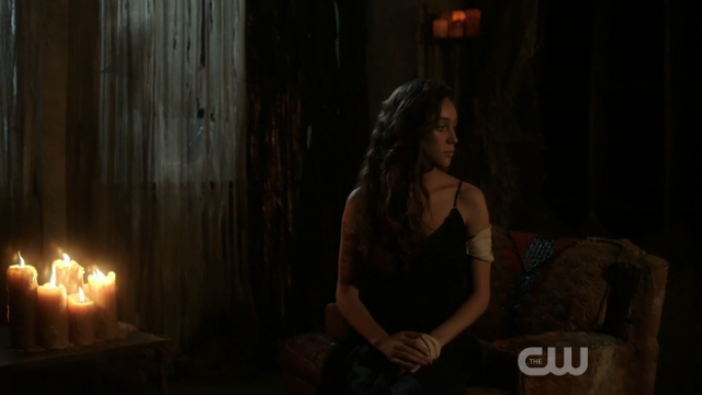 """""""Draw me like one of your French girls, Clarke"""""""