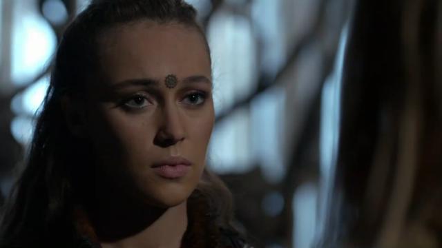 """""""Really, Clarke? REALLY?"""""""