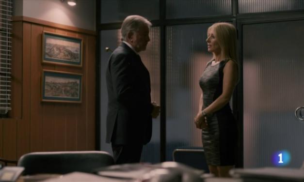 El Ministerio del Tiempo: Resumen de episodio 2×04 – Irene Larra