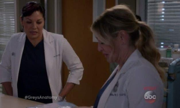 Callie y Arizona: resumen de episodio 12×18-19 Anatomía de Grey