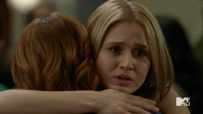 """""""Ay, Karma, que igual este es nuestro último abrazo para siempre"""""""