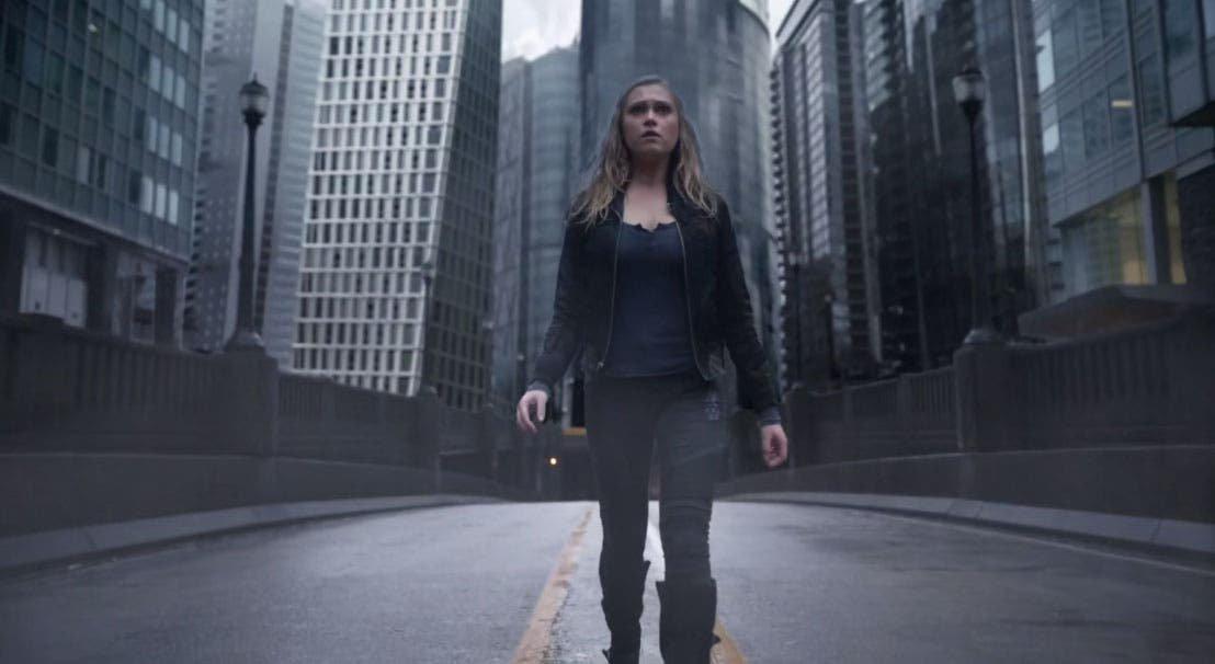 Clarke en la ciudad de la luz