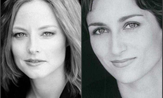 Jodie Foster y Alexandra Hedison se casan