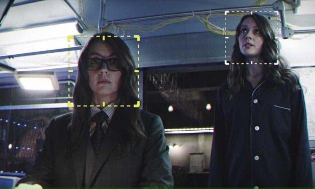 Root y Shaw resumen de episodio 5×02-03 Person Of Interest