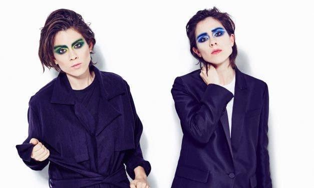 Música con toque lésbico: Boyfriend por Tegan y Sara